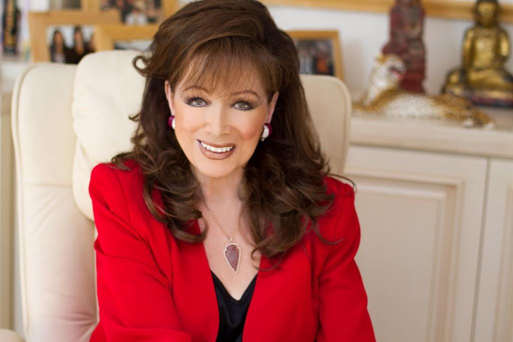 Jacqueline Jill Collins