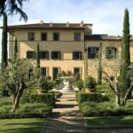 Дом в Тоскане Стинга и Труди