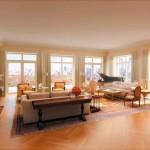 Квартира Стинга и Труди в Нью Йорке